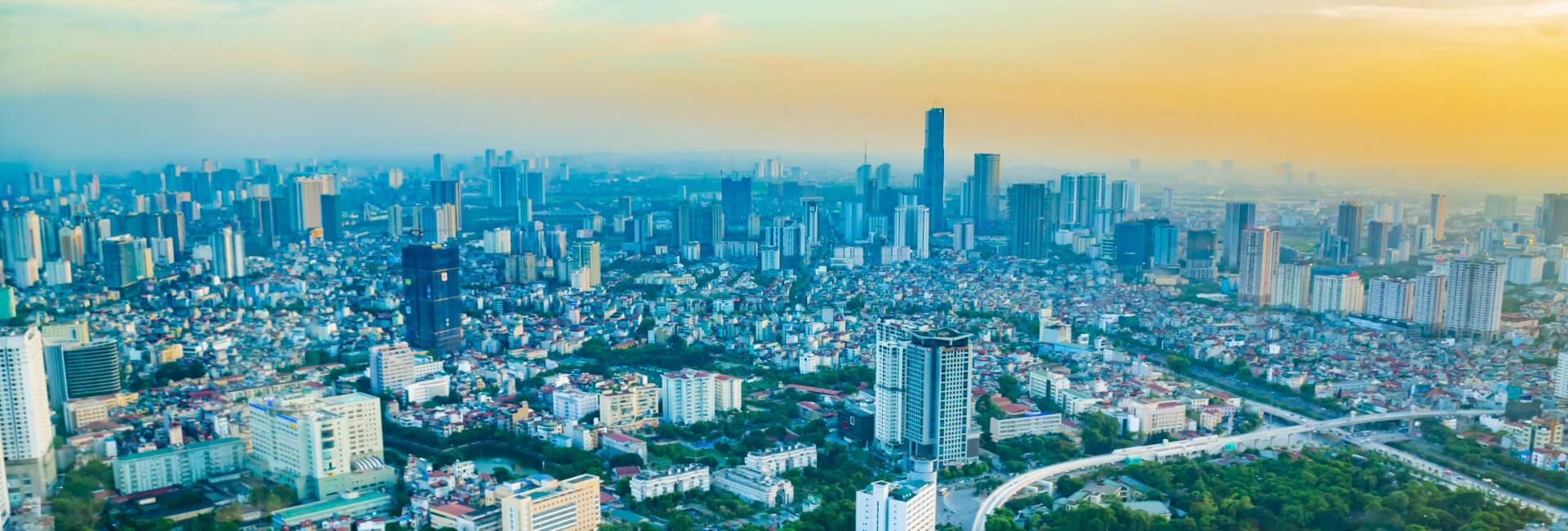 ベトナムの最近の投資状況