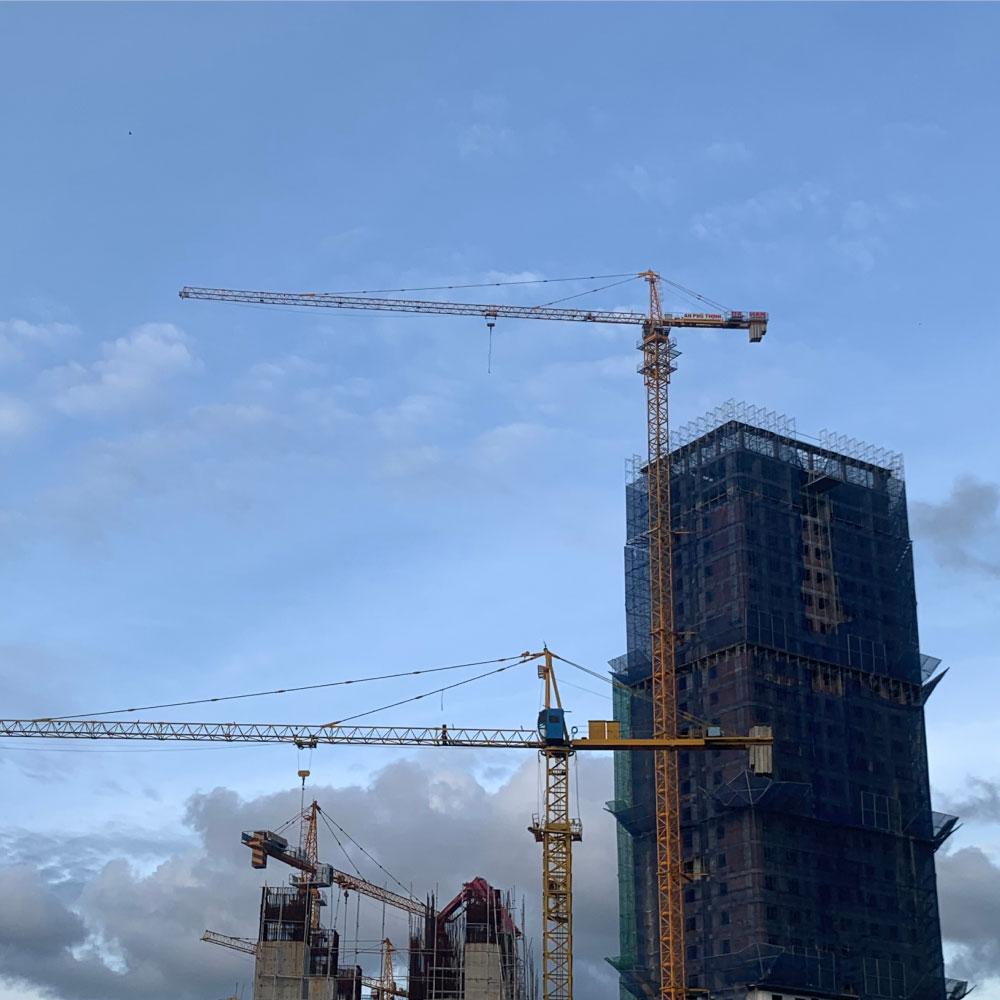 建設投資情報