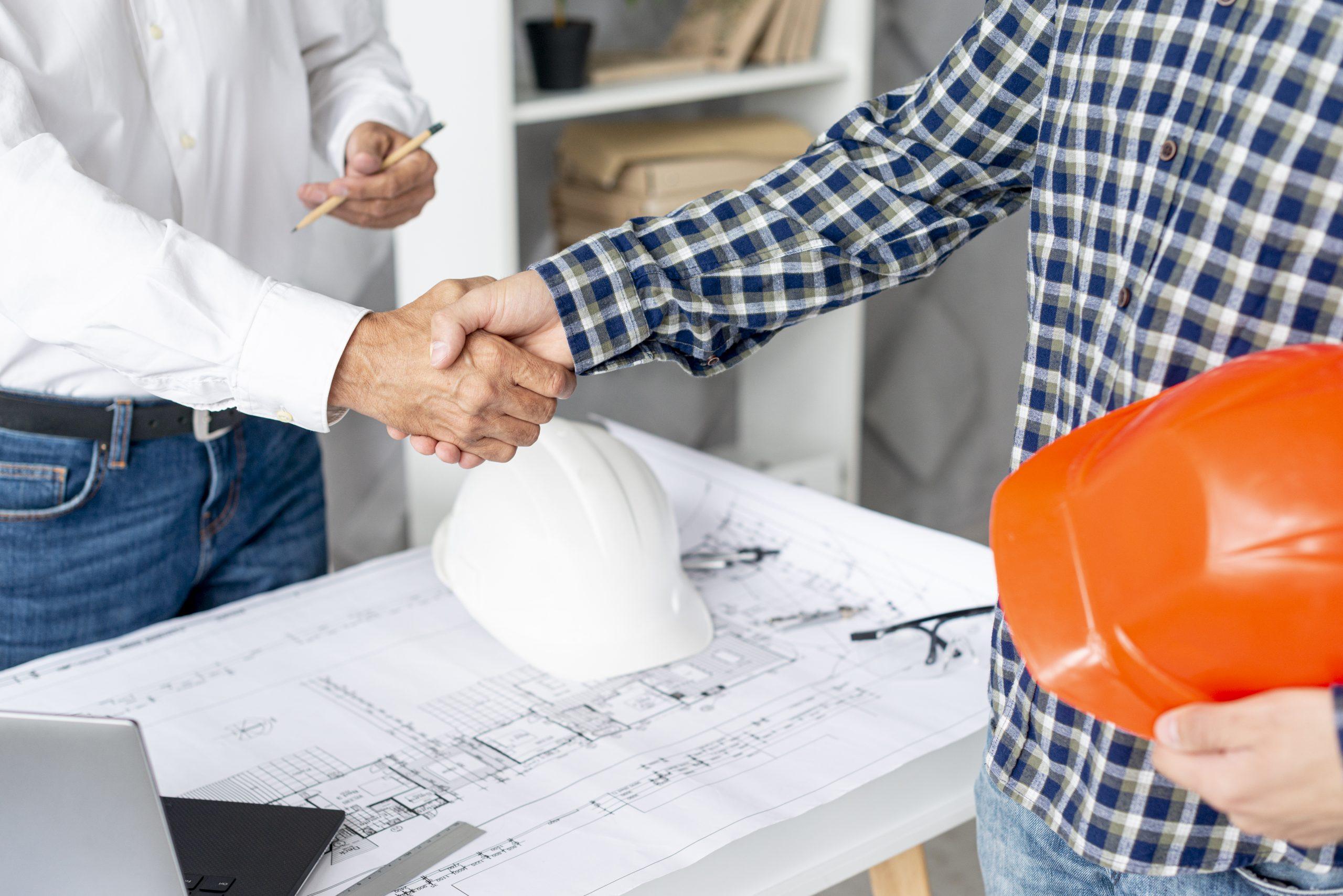 インドネシアにおける建設許可手続きについて