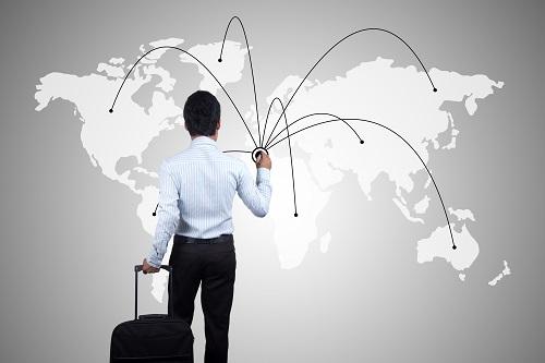 第4回 企業の海外進出・展開のポイント<br>(ASEANのコンサルティングの現場から)